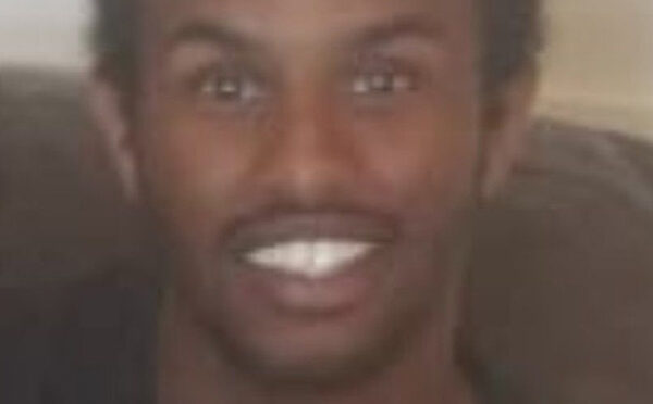 Mohamud Hassan was allegedly beaten and killed by South Wales police