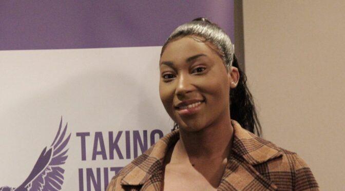BLM activist Sasha Johnson shot in head after death threats