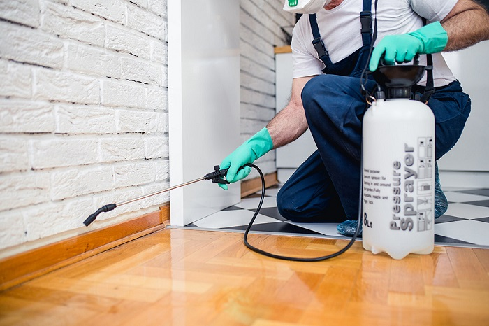 cleaning service in kollam