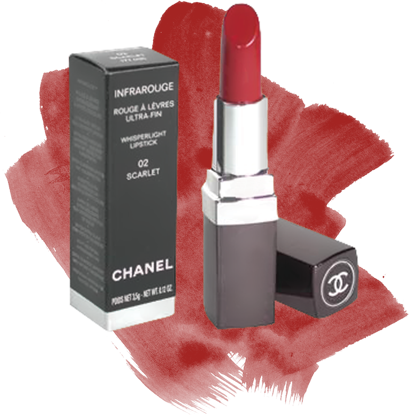 Chanel-in-Scarlet 2