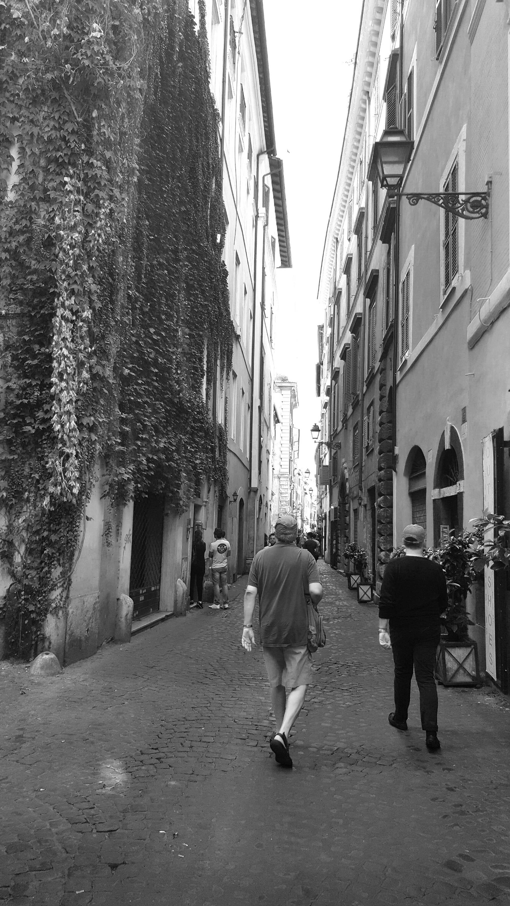 rome-street