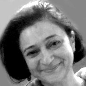 Masume Hidayatallah
