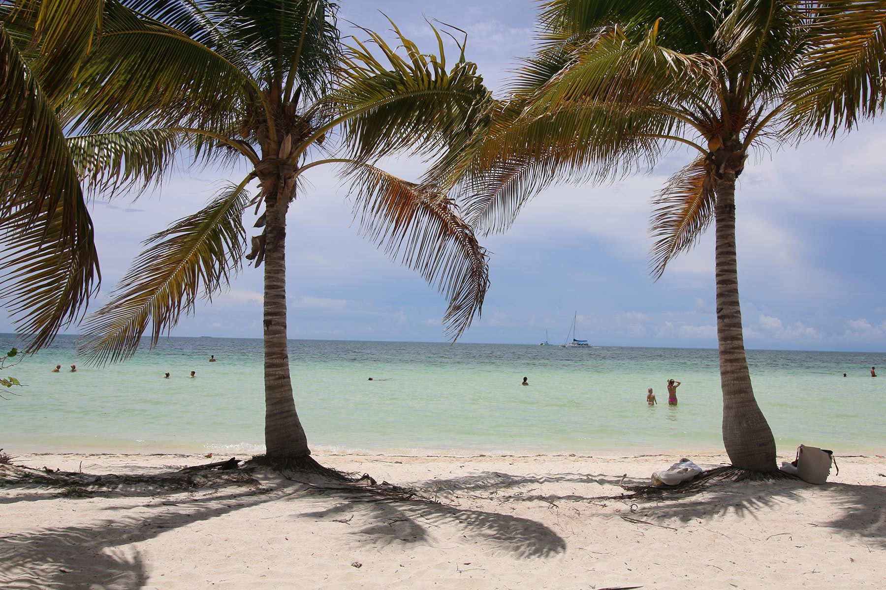 Varadero, Cuba's resort island