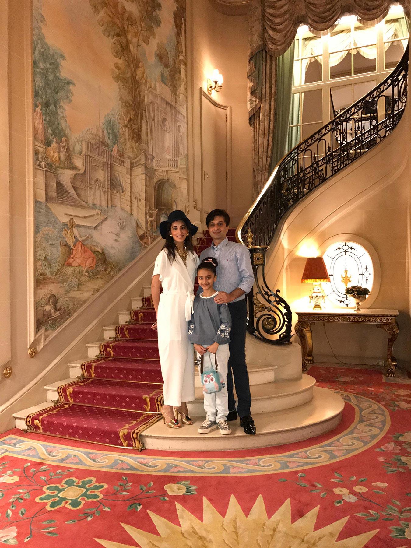QYT With Sana and Rania.
