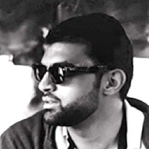 M Bilal Hassan