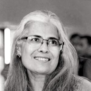 Afia Salam