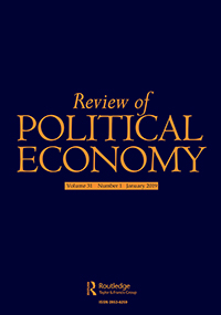 Review of political economy