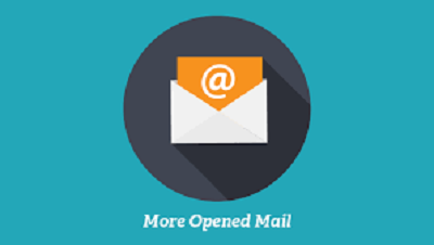 Track Email Open rates with Google anaytics