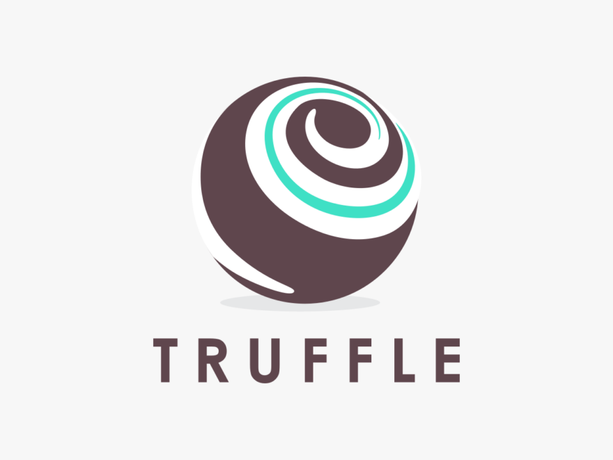 Deploy smart contract using Truffle
