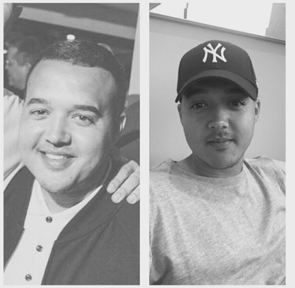 LOST - 12KG