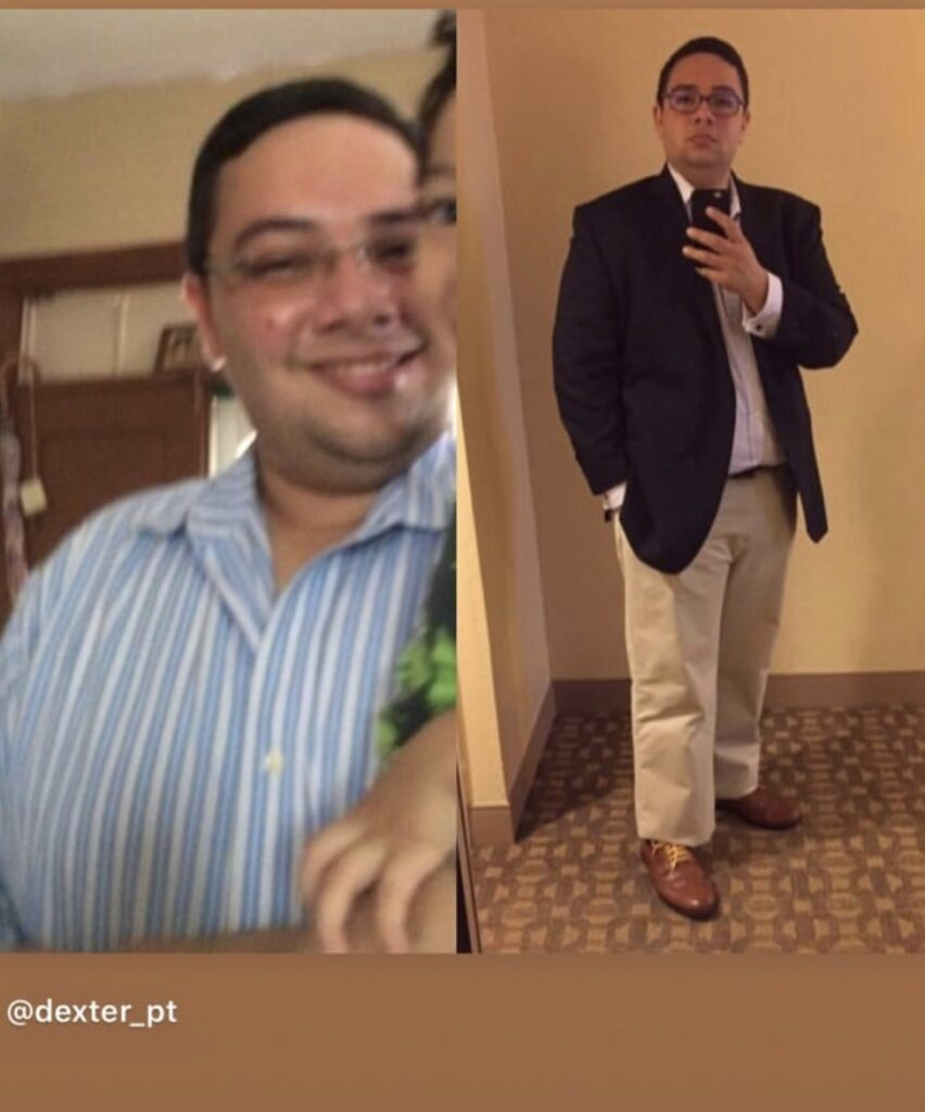 LOST - 38KG