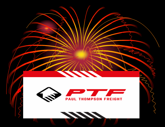 Paul Thompson Freight Ltd Expert Same Day Deivery