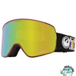 Maschera Snowboard DRAGON NFX2 FOREST BAILEY SIG 2021