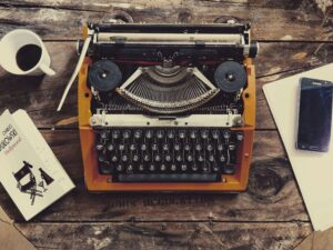 How to improve your English Writing Skills