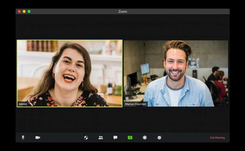 Essential Tips & Tricks for Students when using Zoom for Lessons