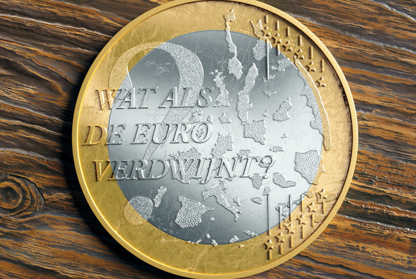 EURO COIN NRC