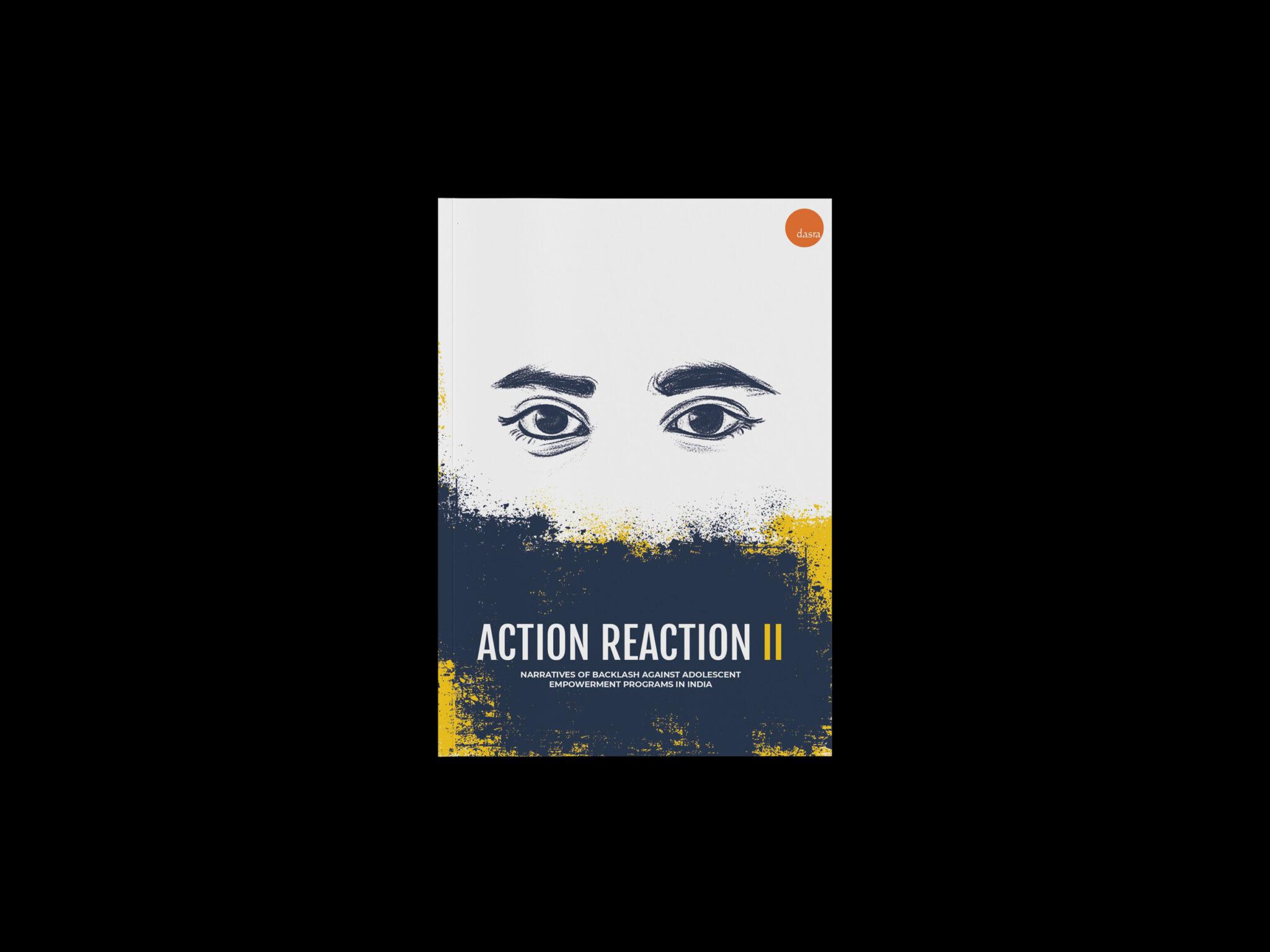 action reaction report dominiusmaverick