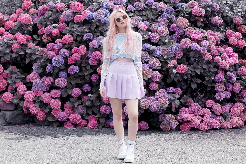 Kayla Hadlington UK Fashion Blogger
