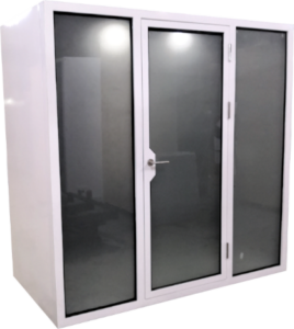 modular Lactation Rooms