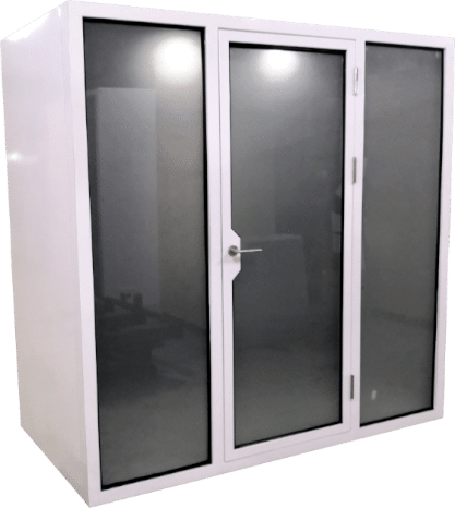modular Lactation Rooms