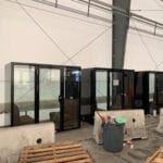 soundproof office pods conference meeting modular