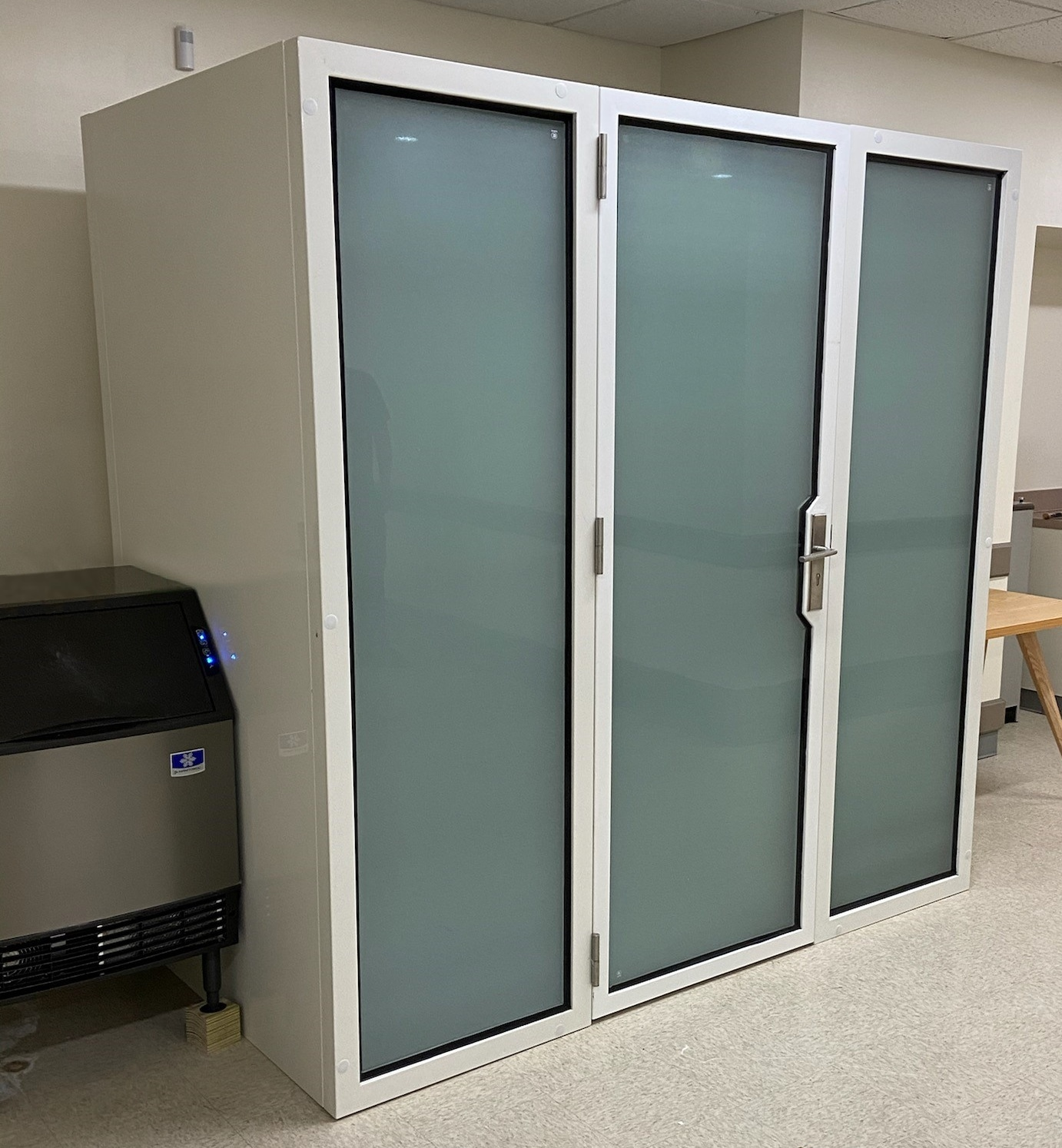 breastfeeding pod lactation suite air force