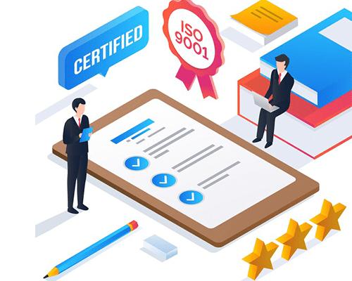 zoho certified in dubai