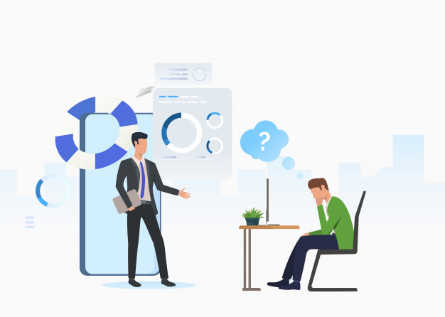 zoho consulting partner