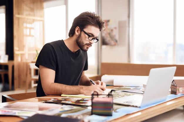 Zoho crm blueprint for business