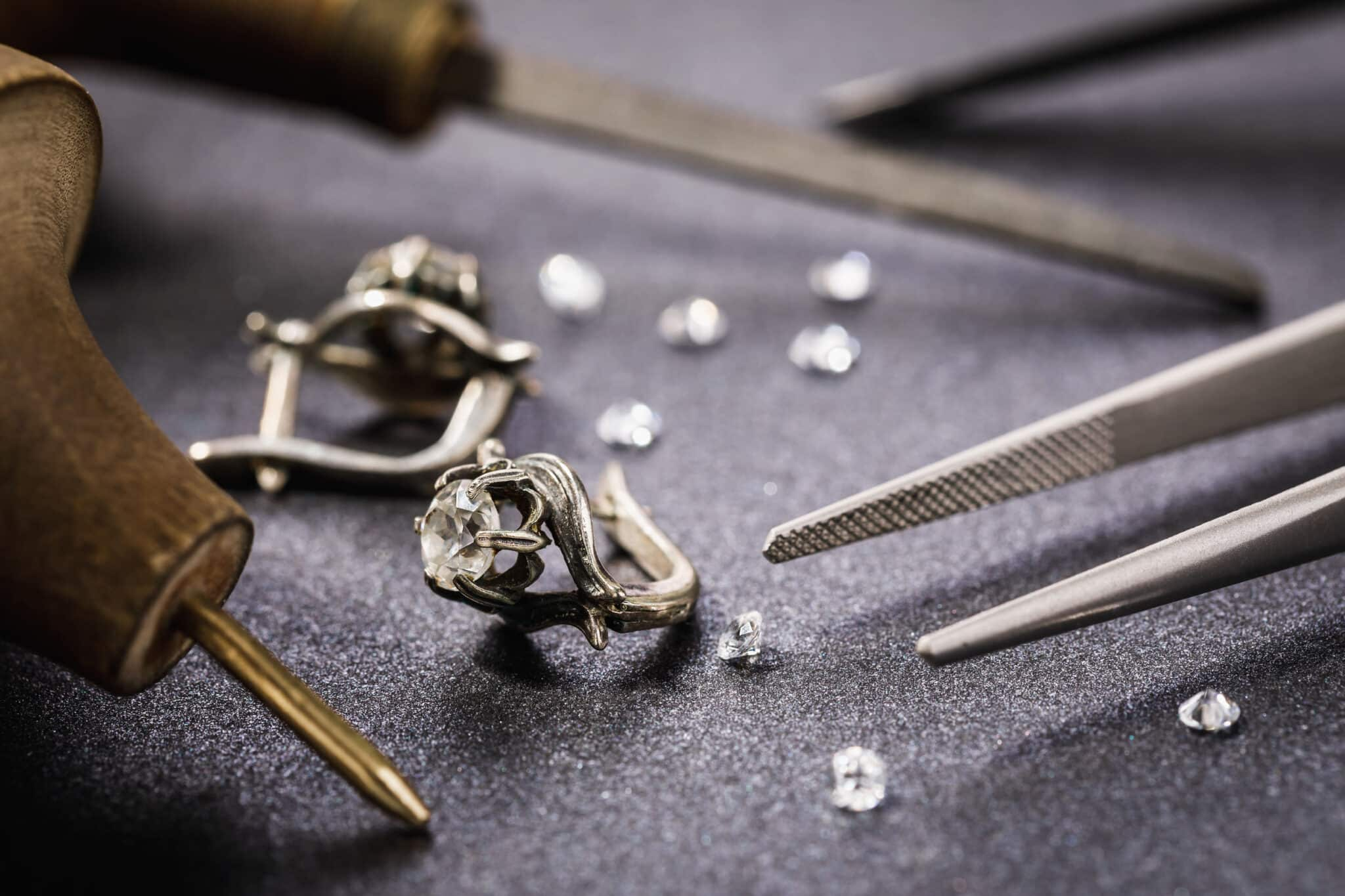 Jewellers are eligible for R&D Tax Credits