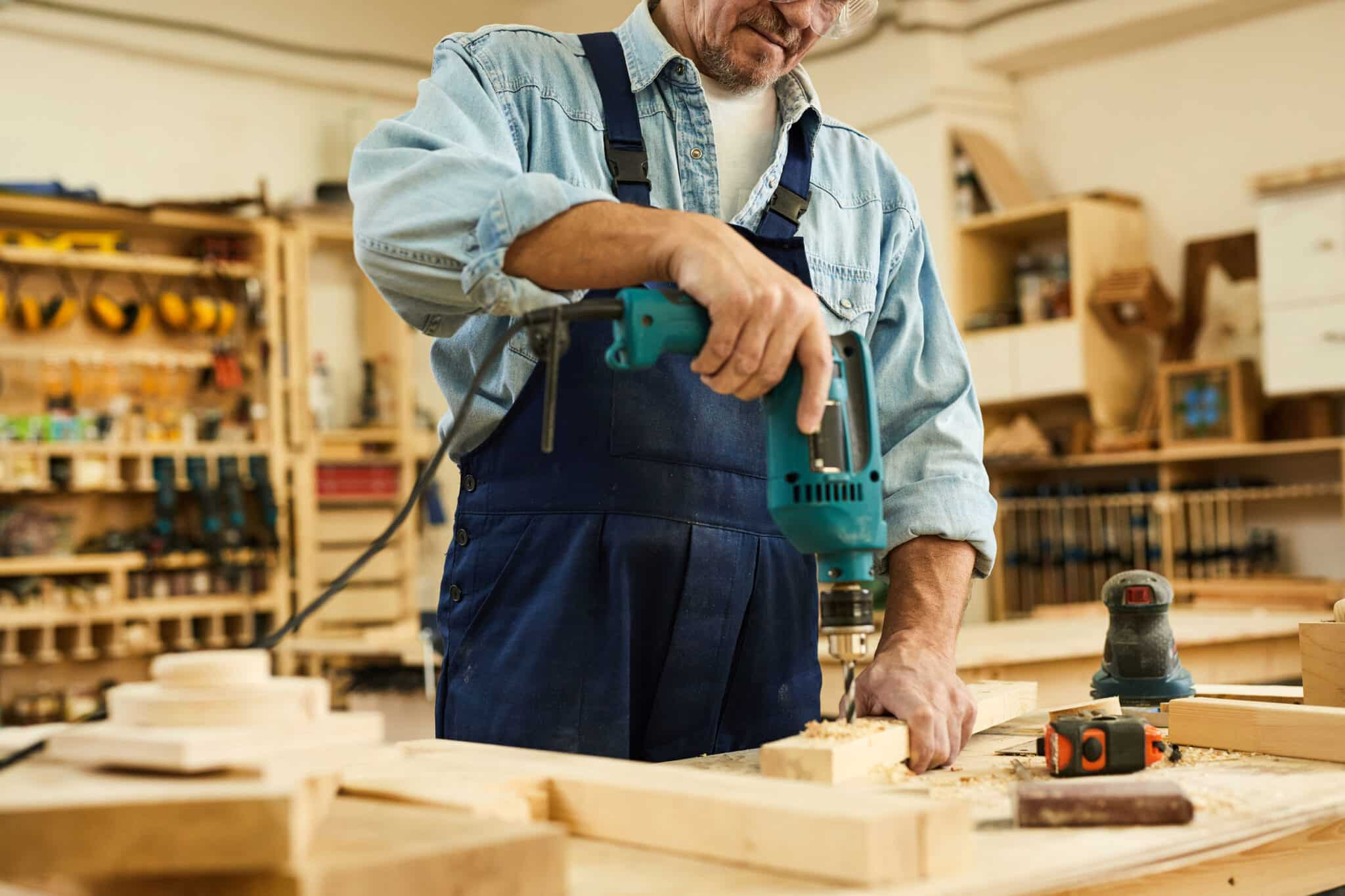 Joinery Companies can be eligible for R&D Tax Credit Relief