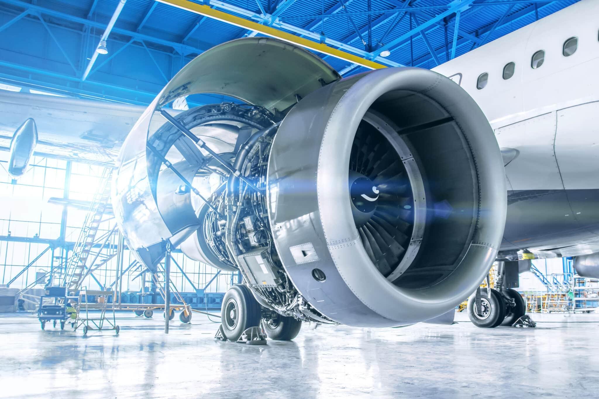 R&D Tax Credits Aerospace Industry