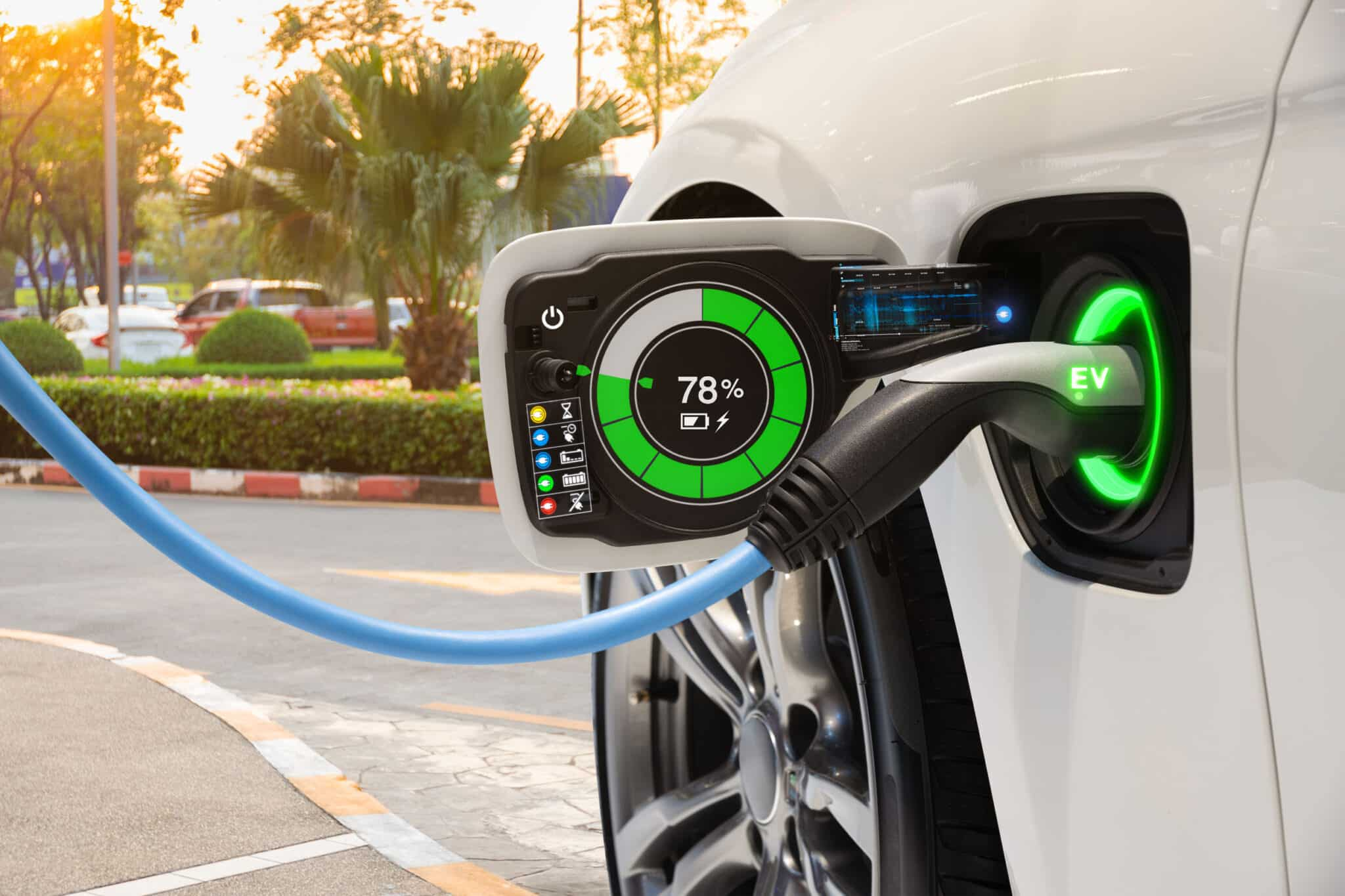R&D Tax Credits Electric Vehicle Innovation
