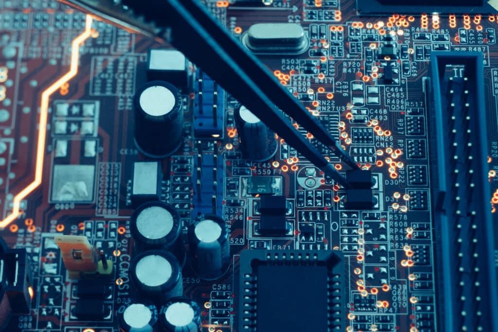 R&D Tax Credits Electronics