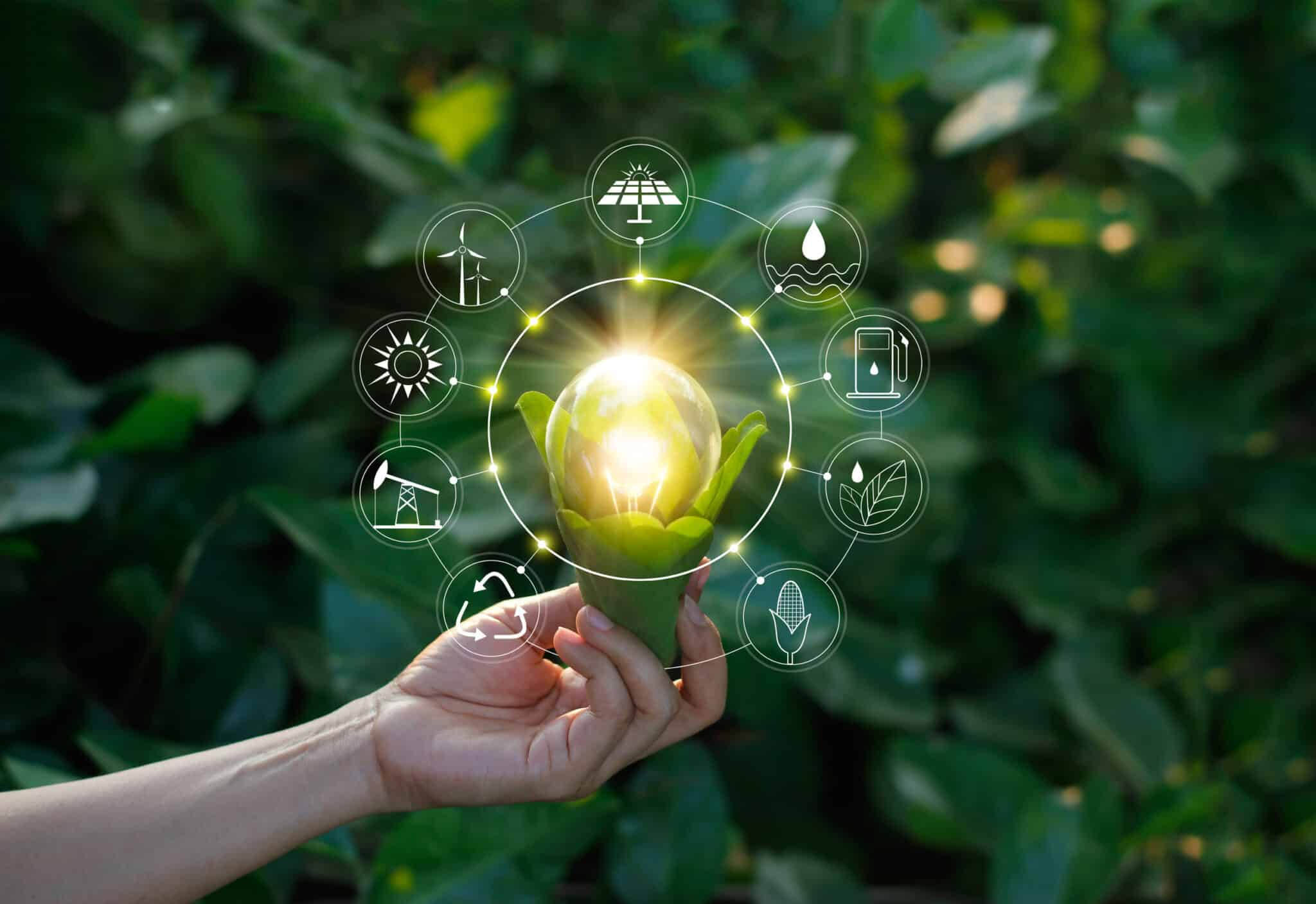 R&D Tax Credits Renewable Energy Industries