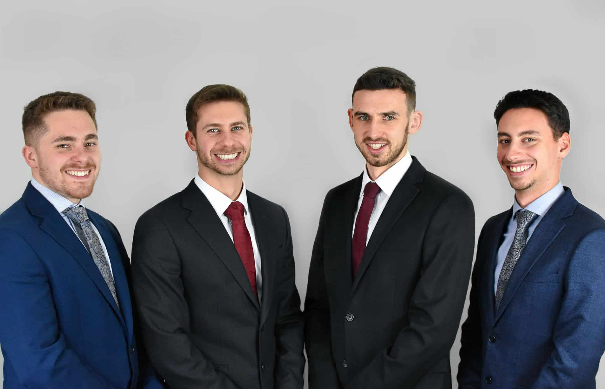 The Apogee Associates Team