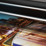 R&D in the printing industry