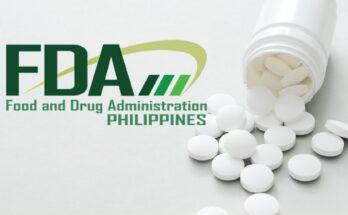 FDA Drug