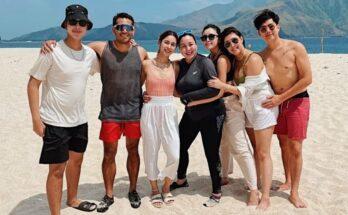 baretto family plus gerald