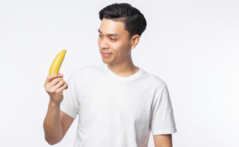 Small banana
