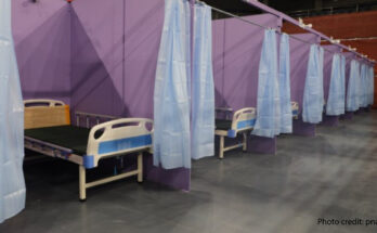 isolation centers
