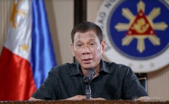Duterte covid-19