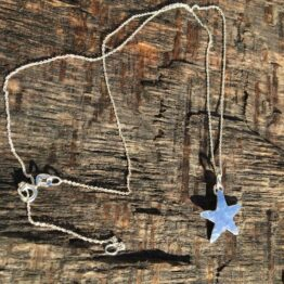Chilli Designs Star Pendant
