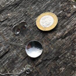 Chilli Designs dome necklace 2