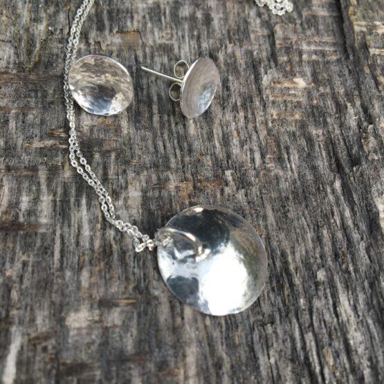 Chilli Designs dome necklace 4