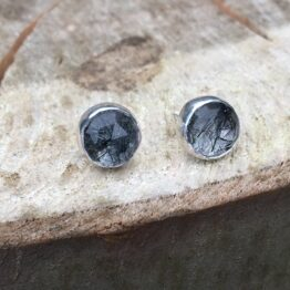Chilli Designs quartz studs