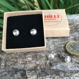 Chilli Designs pebble studs