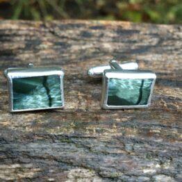 Chilli Designs cufflinks