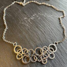 Chilli Designs Bubbles necklace