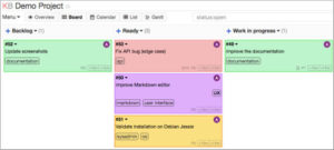 25-8 Highly effective Kanban software that stands out to organise your passions portfolio